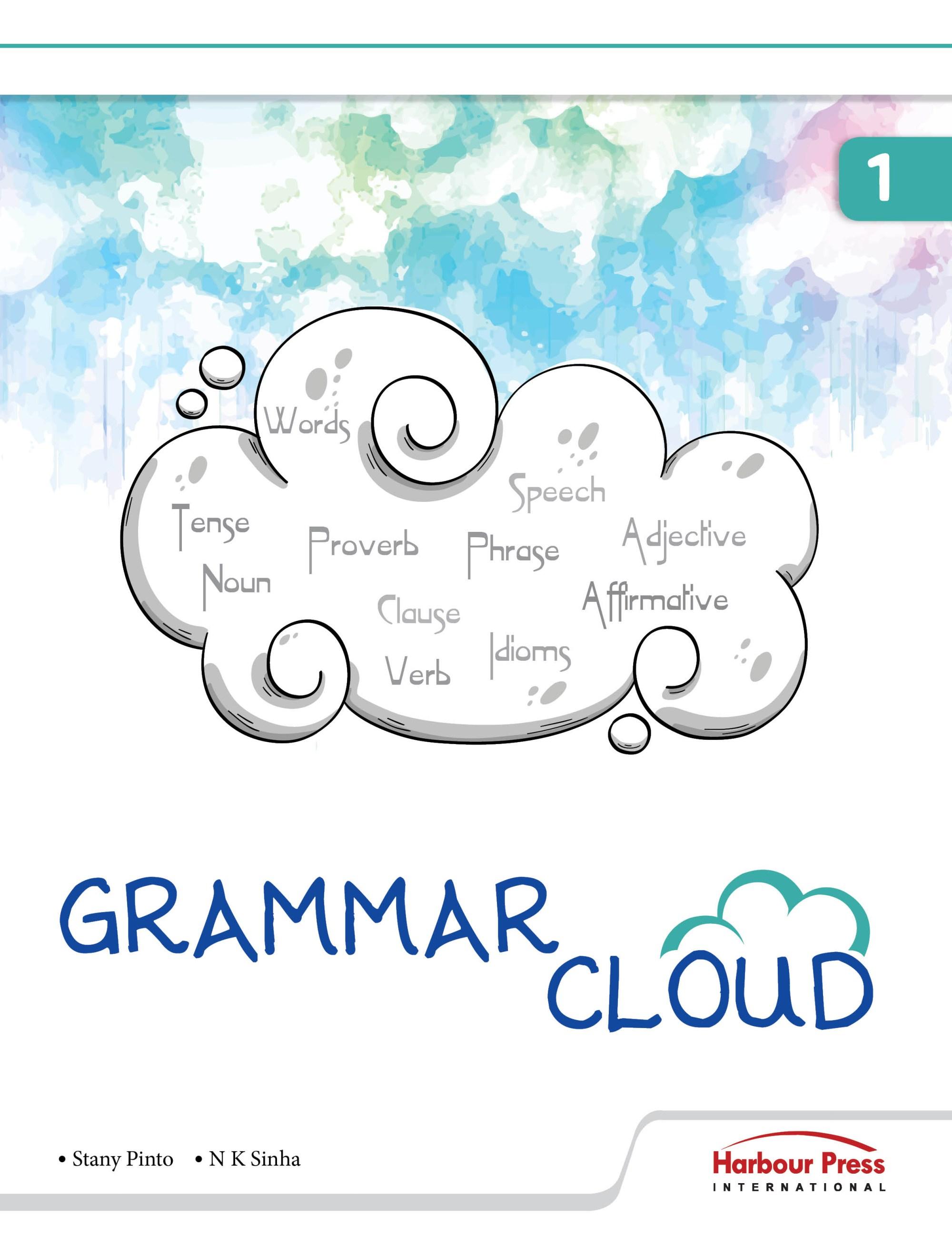 hight resolution of Grammar Cloud Solution 2019 – Harbourpress