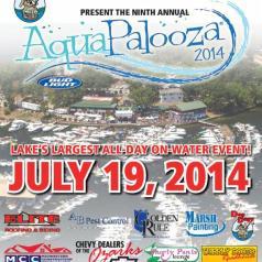 Aquapalooza 2014