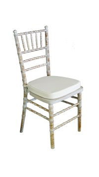 Limewash Tiffany Chair - Harbourside Decorators
