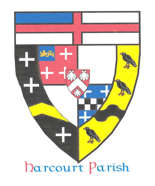 Harcourt Parish Episcopal Church