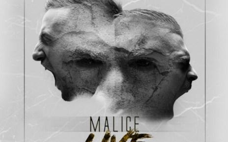 Malice - Spotify Screenshot