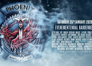 Phoenix Festival - Winter Edition