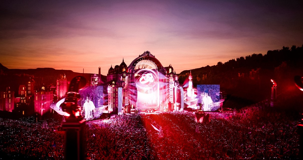 Tomorrowland 2020 - Papilionem
