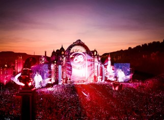 Tomorrowland 2020 - Papilionem