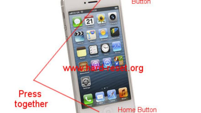 How to Safety Factory Reset iPhone 28 / 28 with iOS 28? - Hard Reset