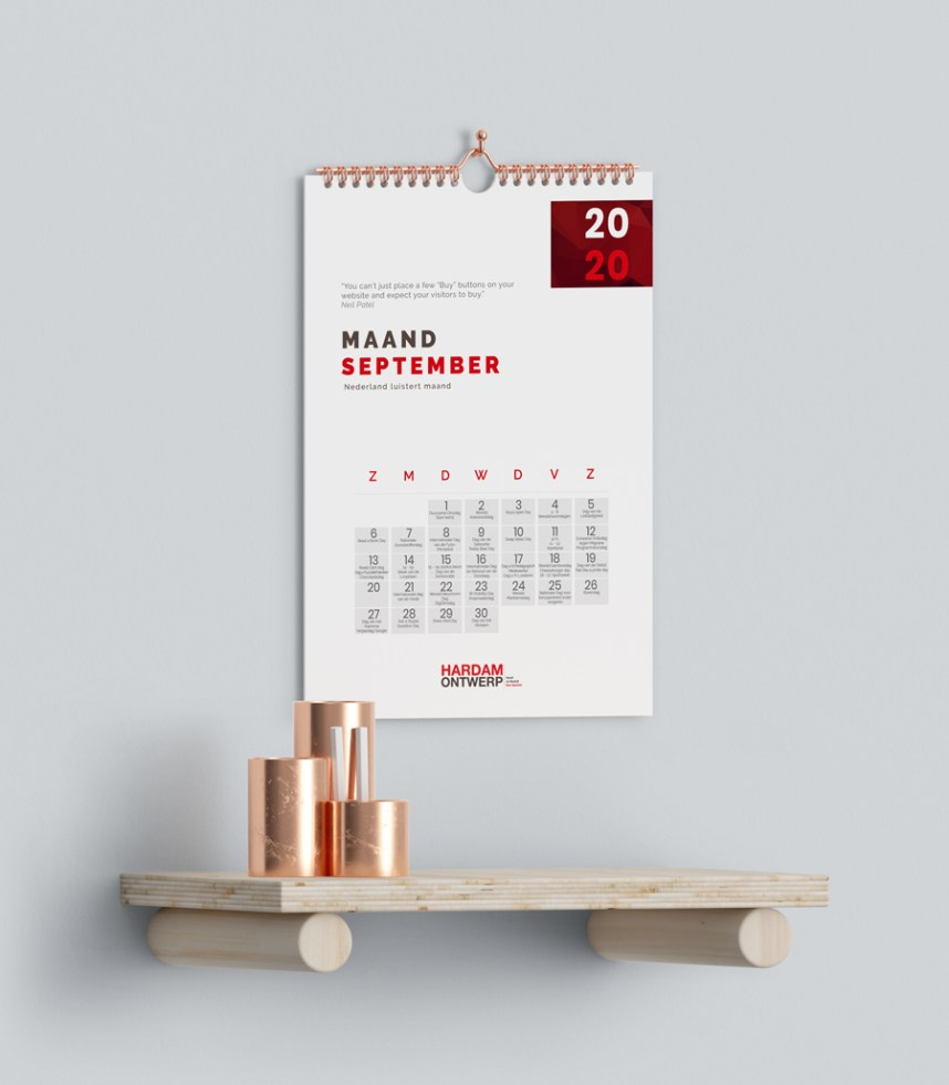 Waarover moet ik bloggen? I Elke maand tips in deze gratis Hashtag Kalender