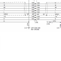 Vga Cable Wiring Diagram 15 Pin Apc Ups Ford Falcon Ba-bf Custom Carputer Guide - Hard Answers