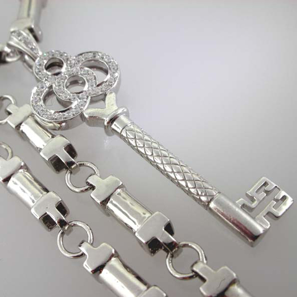 Antient Roman Key