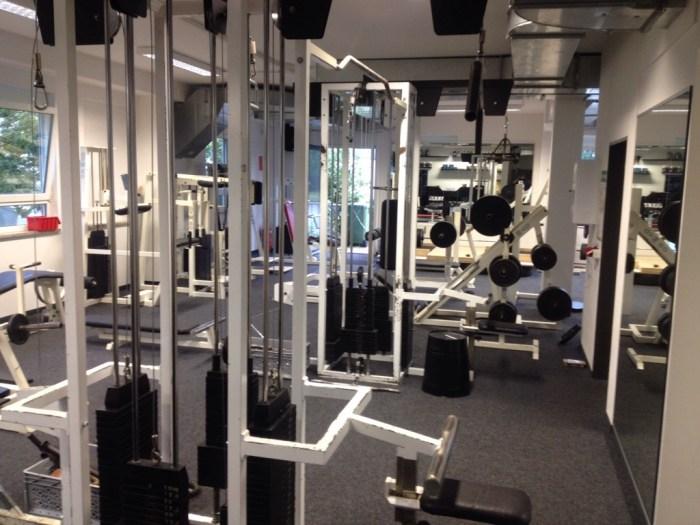 Gym 26
