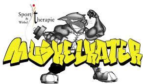 "Muskelkater Lifestyle ""Oldschool"" Club - Trudering"