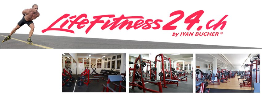 Life Fitness24