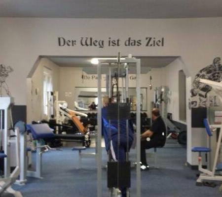 Fitness Studio Aktiv Alstaden