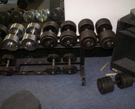 Gym Pur Nettetal 1