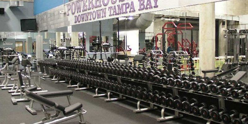 Powerhouse Gym - North Tampa