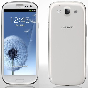 3. Samsung Galaxy SIII