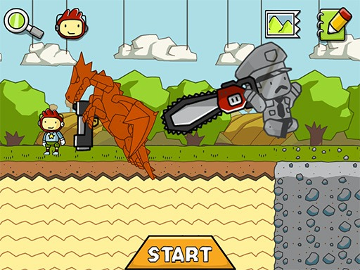 scribblenaughts-remix-android-03