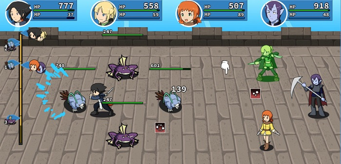 android-Crystal Story II-RPG-00