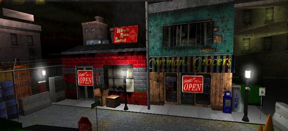 Zombie Supply Trader for Android