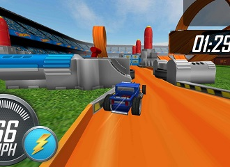 android-racing-hot wheels-kindle