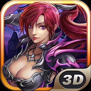 Android-RPG-BurningBlade-0