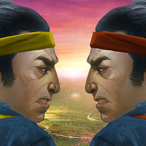 Android-Action-Samurai-Showdown