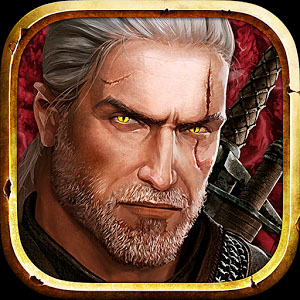 The Witcher Adventure Game | Best Android Games
