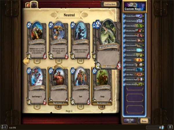 Hearthstone-best-android-ccg-6