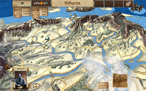 Merchants of Kaidan | best Android games
