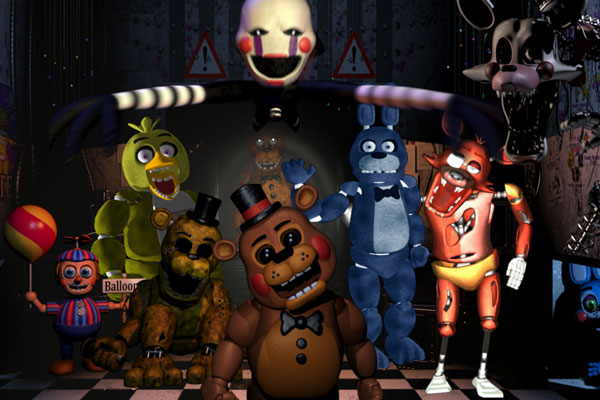 five-nights-freddy's-best-free-android-games