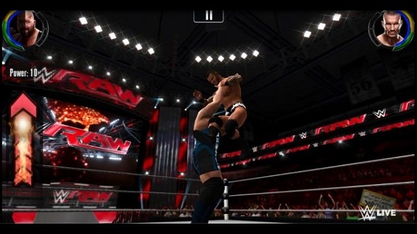 Android - Fighting - WWE2K - 03