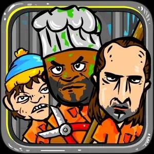 Android - RPG - PrisonLife - 04