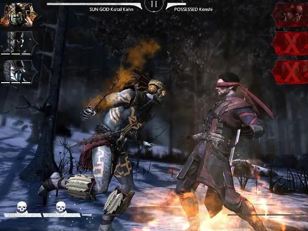 Android - Fighting - Mortal Kombat X - 02