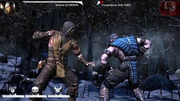 Android - Fighting - Mortal Kombat X - 04