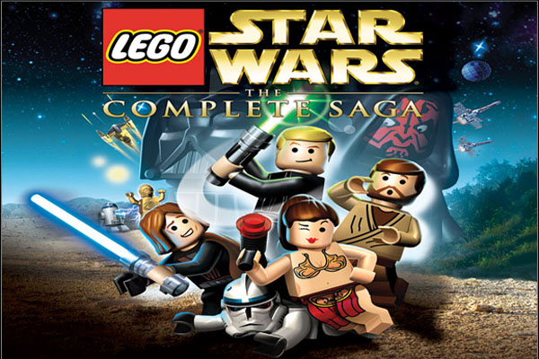 Android Star Wars Complete Saga Jedi Wookie Actin Adventure Puzzle Platformer ftr