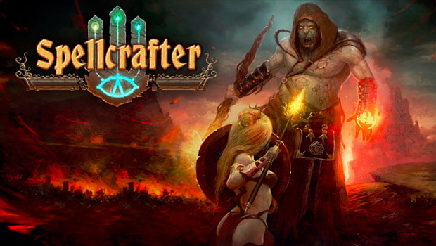 Spellcrafter | Best Android RPG