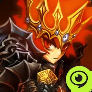 Android - RPG - Dragon Blaze - 04