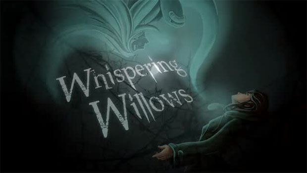 Whispering Willows Review | Good Android games