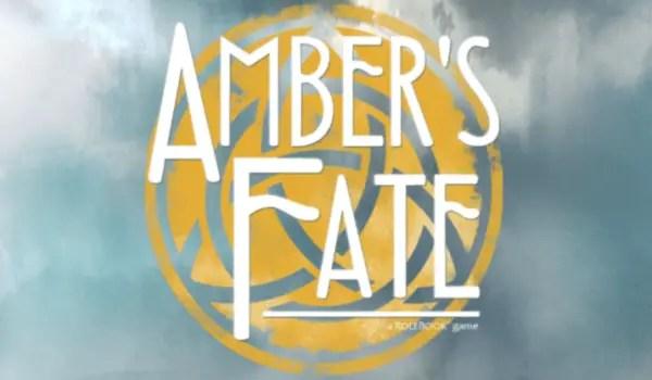 Ambar's Fate Header Image