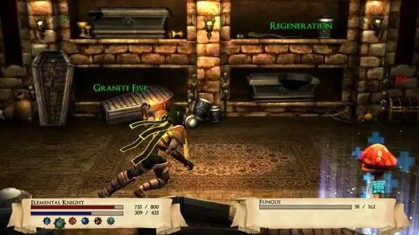 skilltree saga, android rpg, android game