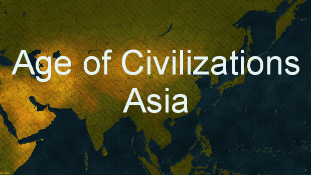 Map Of Asia Review Game.Age Of Civilizations Asia Review App Review 4u Game For Ios
