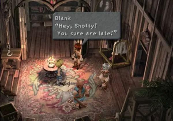 Android - RPG - Final Fantasy IX - 04