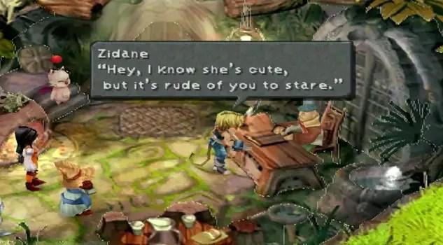 Android - RPG - Final Fantasy IX - 05