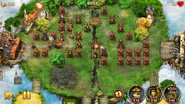 Best Android Strategy Games