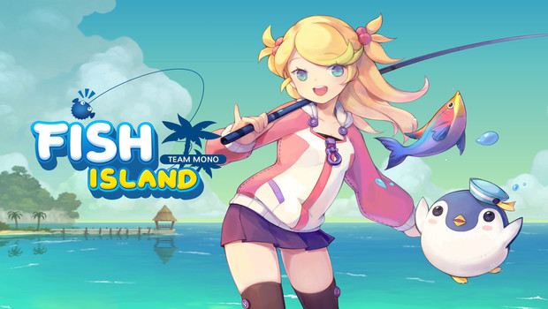 FishIsland: Android-000