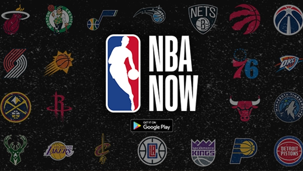 NBA NOW for Android