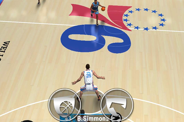 NBA NOW Android