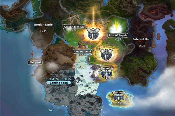 Might and Magic Heroes: Era of Chaos 1