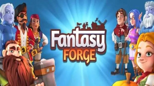 Fantasy Forge 0