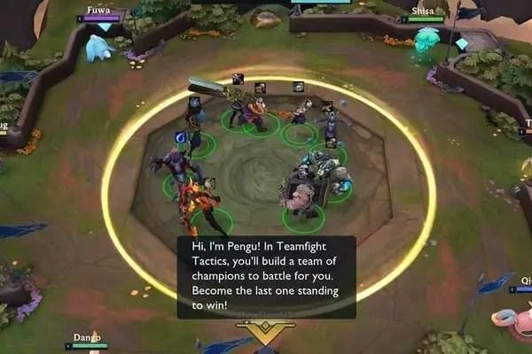 Teamfight Tactics Android 03