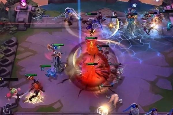 Teamfight Tactics Android 02